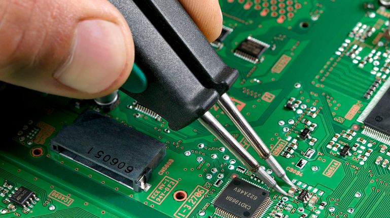 Watch this Classic Soldering Instructional Video