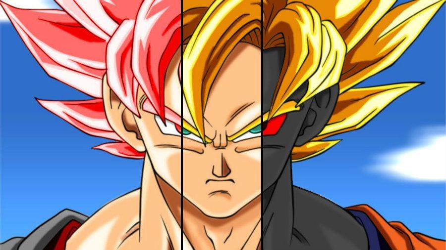 Goku Dafunda Otaku