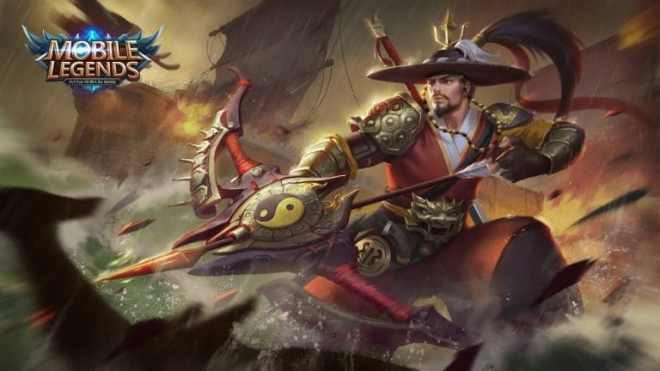 download 20 wallpaper hd mobile legends terbaru 2018
