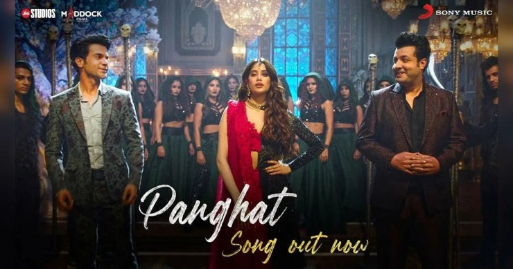 roohi song