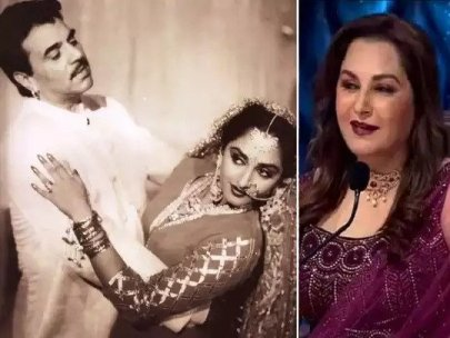 Jaya Prada viral photo