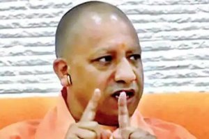 Yogi government