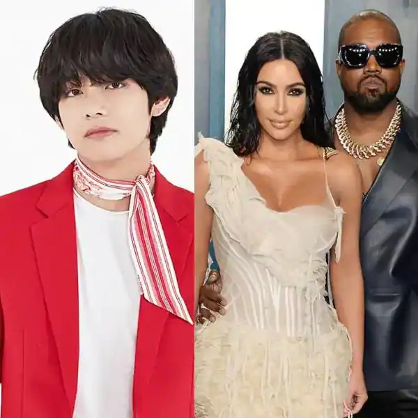 Trending Hollywood news today: BTS' V describes his 'ideal woman', Kanye West claims Kim Kardashian is till in love with him and more