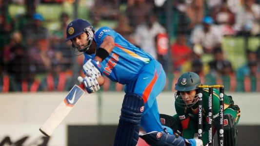Top 5 Batsmen Who Dominated No. 1 Position In ODI Rankings For Most Days