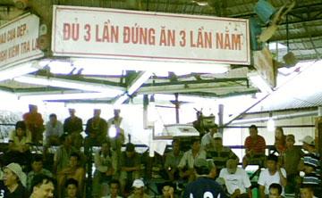 Đằng sau các trường gà ở Campuchia ai mới là chủ?