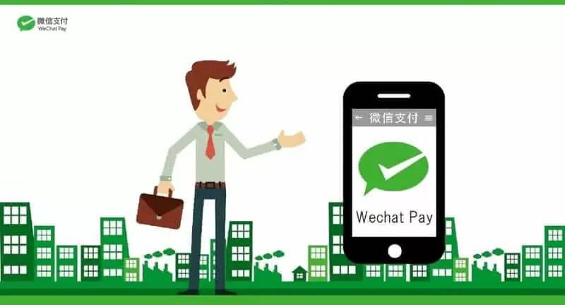 smaphopay - WeChatPay(ウィーチャットペイ / 微信支付)を徹底解説!メリット・デメリットと評判まとめ