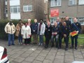On the General Election campaign trail