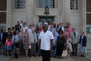 David Lammy supports our campaign to save the Civic Centre