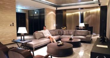 住宿 MADISON TAIPEI 台北慕軒 豪華套房+總統套房實景 大推超美味海鮮拼盤!