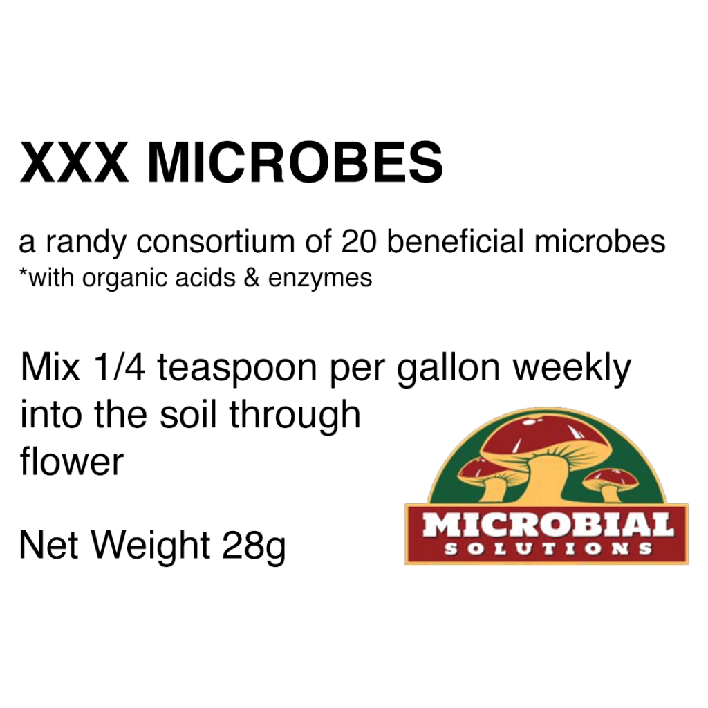 microbial solutions inoculant