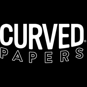 Curved Rolling Paper