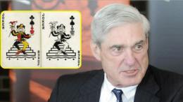 Mueller admits no Russian collusion ties to Trump campaign and Manafort in court documents. Image credit to Dagger News Compilation of Don Knight - The Herald Bulletin, Clipart Library.