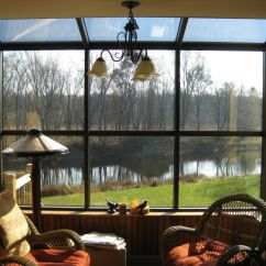 Kitchen Greenhouse Window Price Of Cabinets Sunrooms   Conservatories Solariums Greenhouses Pool ...