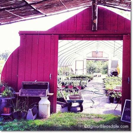 Sundial Farm in Ossining, NY
