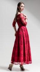 mod: Katarzyna Tkaczyk @Charme de la Mode, mua/styl: Paulina Kaleta, hair: Magdalena Łukaszewicz, assist: Agnieszka Kasińska, studio: Artystyczna Alternatywa, dress: DAGNEZ