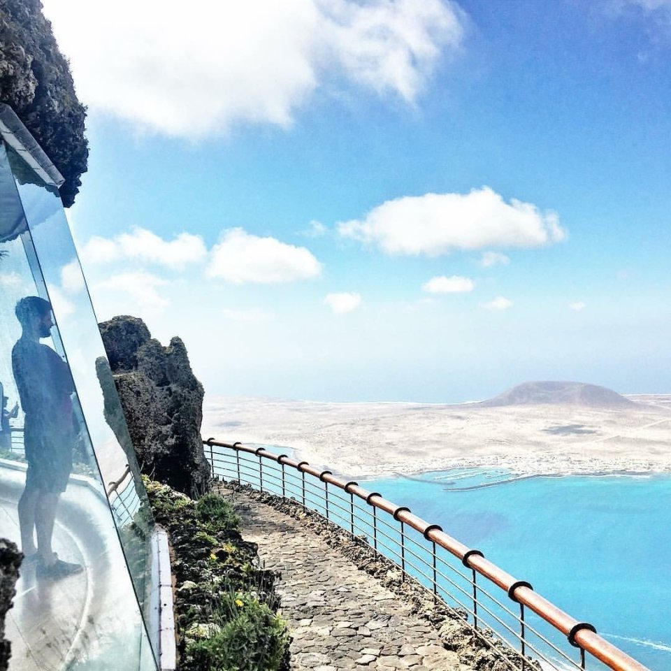 IMG_3376 How to visit Lanzarote Island in a week: the attractions and the beaches.