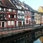 Alsace: the itinerary of villages and cities that must be absolutely visited.