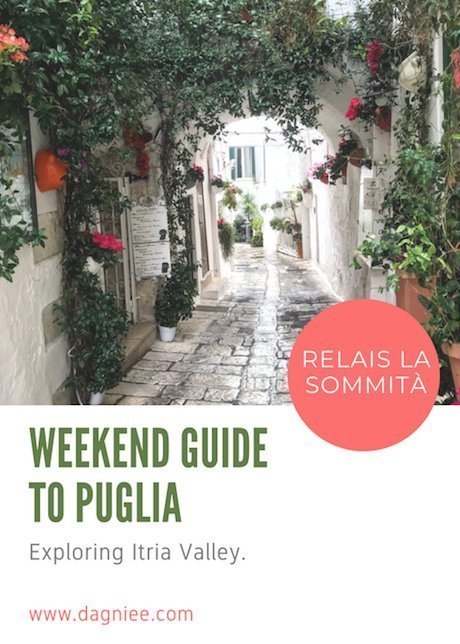 Weekend guide to Puglia