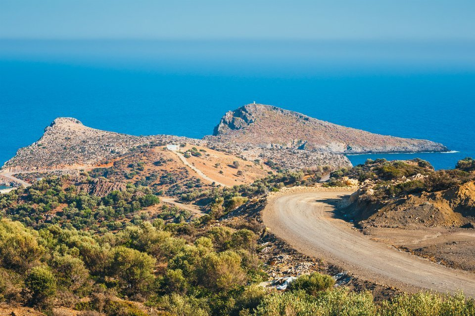 Lassithi-Plateau-Crete 2 plus 2 Greek destinations for year round holidays