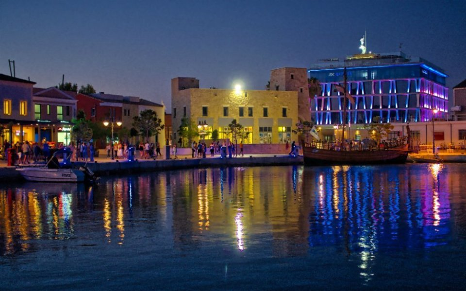 Limassol-by-night Sunshine holidays & more in the South Mediterranean