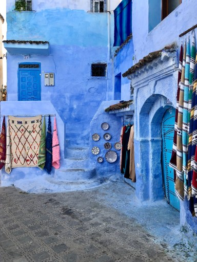 img_9581-768x1024 Chefchaouen, the Blue Pearl in Morocco