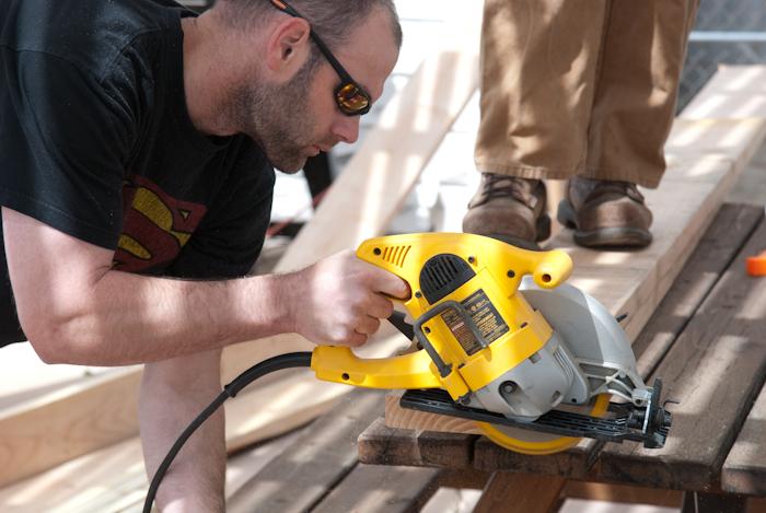Taylor Cutting Lumber