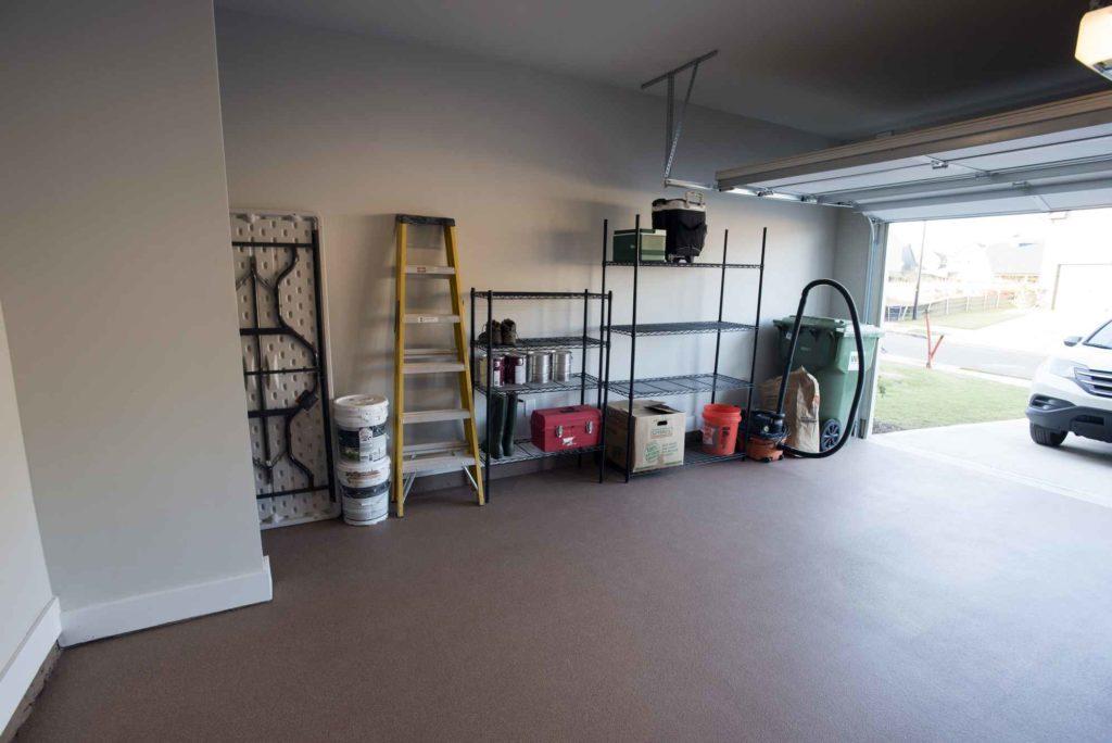 G Garage Floor Painting