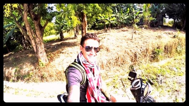 grab a bike and go see Myanmar!