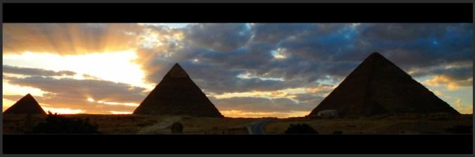 Egypt- land of legends