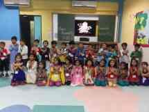 Council Cultural Programme 2014 Universal High Dahisar