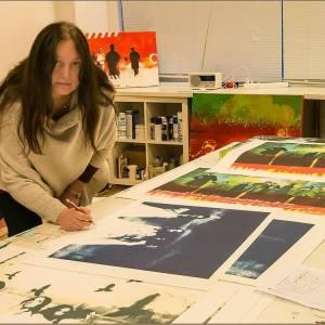 Randi Kristin Strand