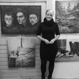 Annelise Grindheim