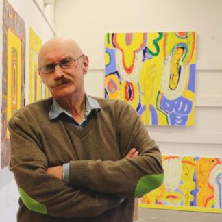 Kjell Pahr Iversen
