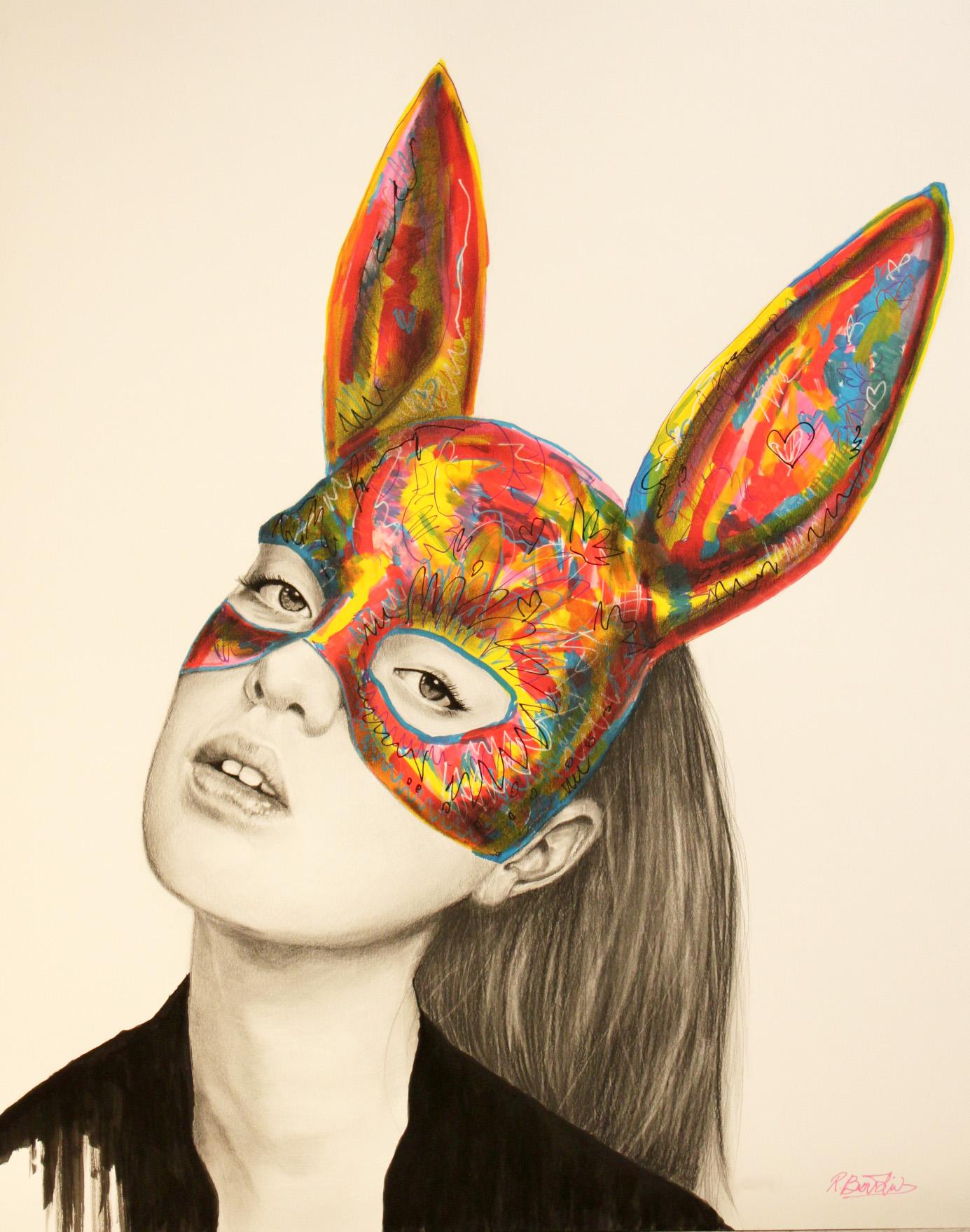 Raffaella Bertolini – Alice