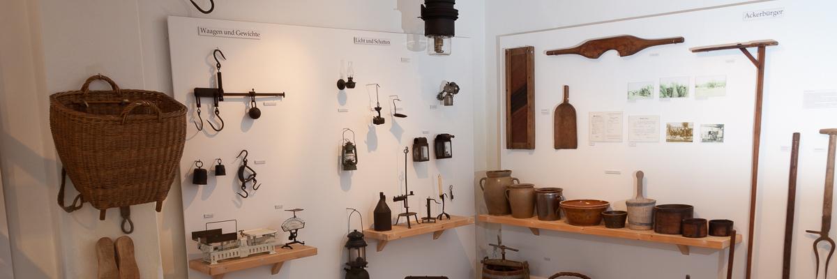 Heimatmuseum Dahlen