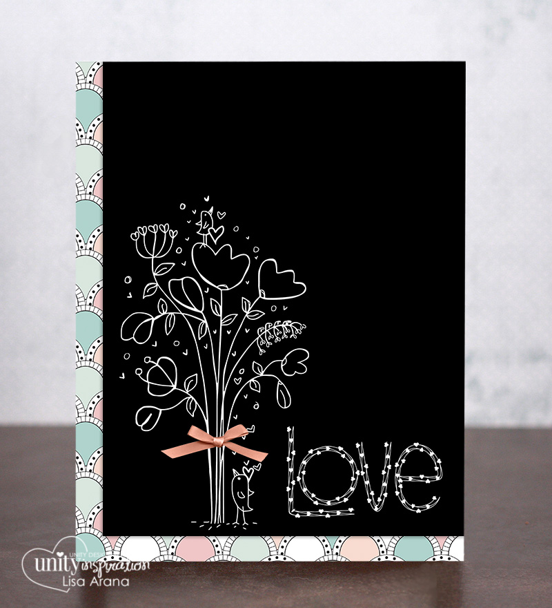 dahlhouse designs | 1.2016 love