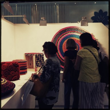 FIA - International Crafts Fair of Lisbon