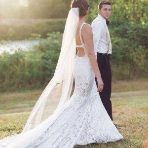 Wedding Dress, Portland