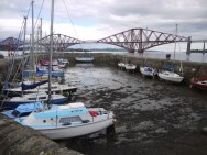 Cycle Route 76 - South Queensferry