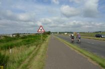 Cycle Route 7 - Prestwick Airport
