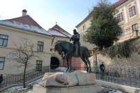 St. George - Sveti Juraj - Kamenica ulica