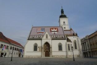 St. Mark's Church - Sveti Markov