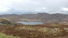 Loch Dhùghaill
