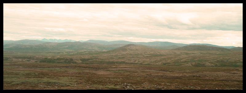 paysage lapon