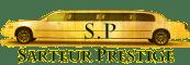 Logo de la société starteur prestige