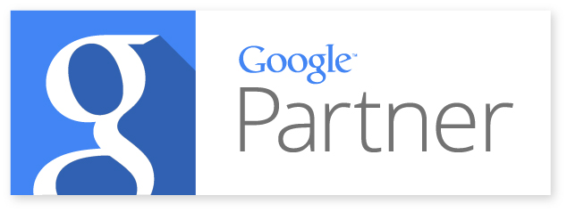 Logo de Google partenaire