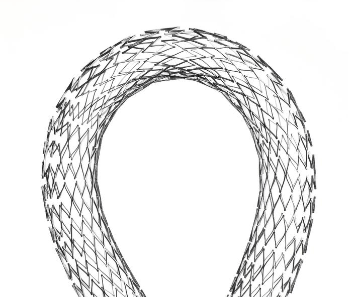 FDA Clears Covidien Self-Expanding Peripheral Stent System