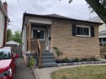 Major Facelift for Small Porch