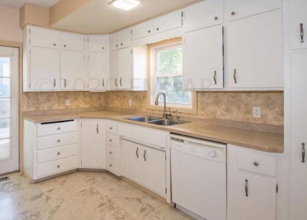 Kitchen Counter kit