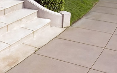 Concrete Sealers and Cleaners